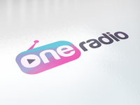 One Radio Logo