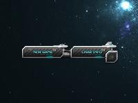 Space GUI