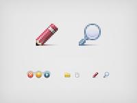 iOs icons 16x16