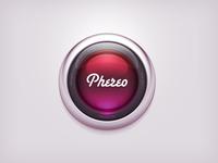 Phereo3D WIP