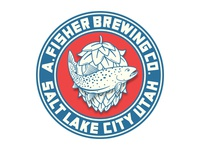 Fisher Brewery Co. Seal