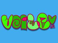 Voile Throwie