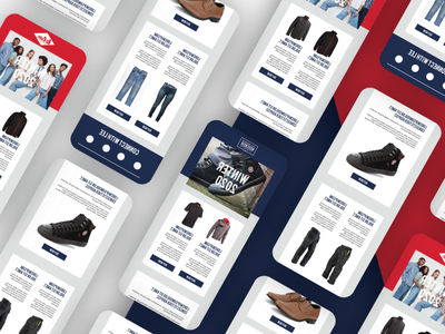 Lee cooper email