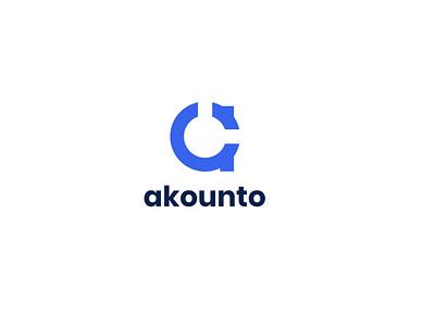 Akounto branding