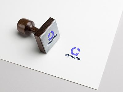 Akounto Branding industrial design