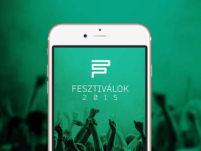 SUMMER FESTIVALS 2015 summer 2015 mobile app festival