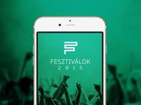 SUMMER FESTIVALS 2015
