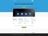 aPF Homepage