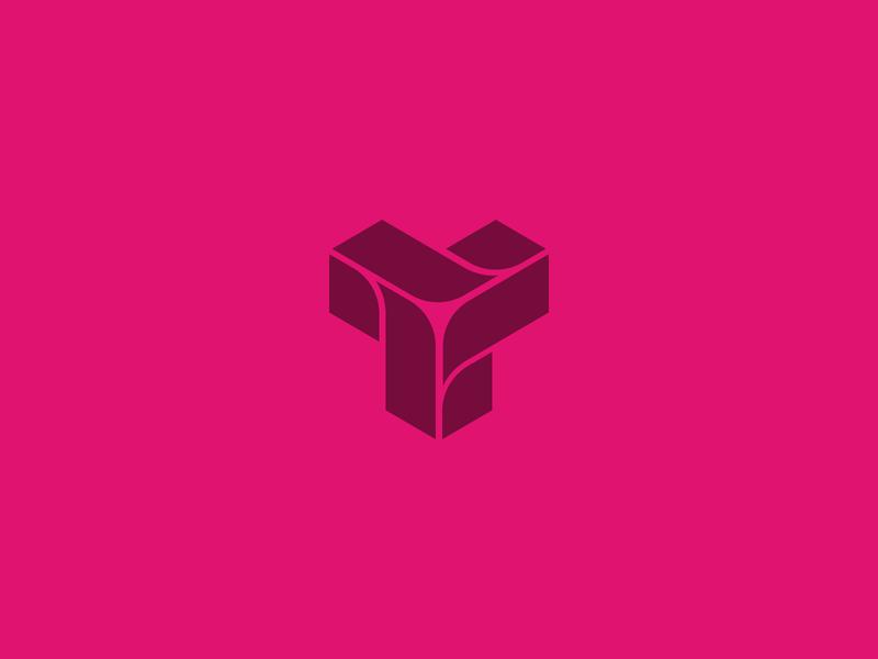 Smart Vault clean brand identity brand logo minimal simple