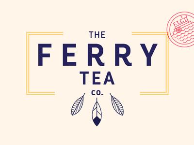 The Ferry Tea Co.