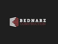 Bednarz Construction Logo