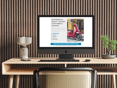 Gestion des publicités sponsorisées et Google Ads Pôle Scoot adwords experts gestion des réseaux sociaux conception graphique graphisme graphic design webdesign facebook ads design adwords google ads facebook ads webmarketing agence digitale agence de publicité agence de communication lyon prismove agence de com à lyon