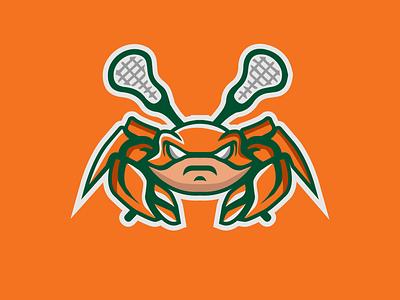 Miami Stone Crabs Lacrosse Team