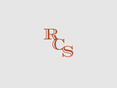 Red Clay Soul Lettering Logo