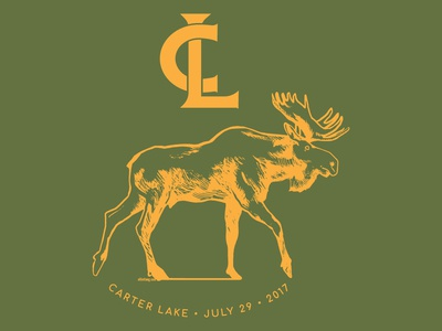 Mountain Swim Series • Carter Lake 2017