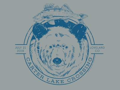 Carter Lake 2018