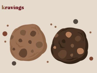 Cookies featyenna vectors illustration cookies smallbusiness