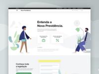 Brazil social security calculator - Web