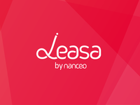 Leasa By Nanceo - Logotype