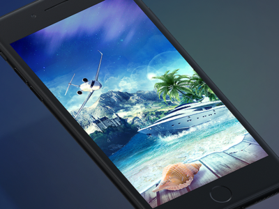 Game Concept Artwork