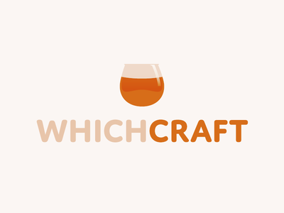 WhichCraft craft beer app cauldron snifter glass