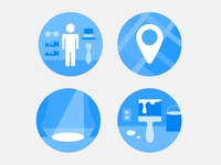 Ideaworks Services Icons