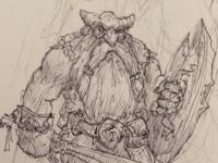 Stone Warden