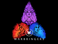Warbringers: Desktop Wallpaper