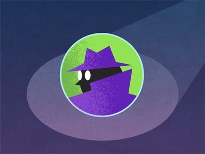Spy Icon - BounceX