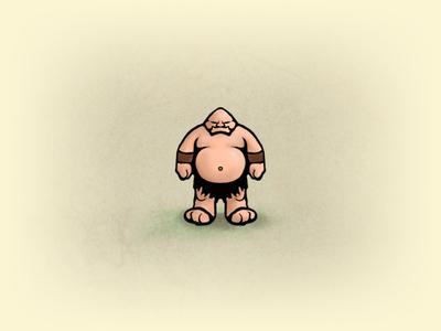 RPGling - Ogre