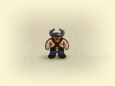 RPGling - Dwarf