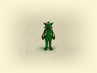 RPGling - Elf