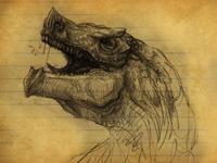Sketch - Rex