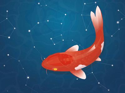 Cosmo fish