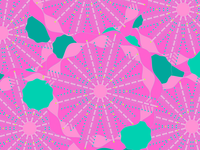 some patterns, 2018