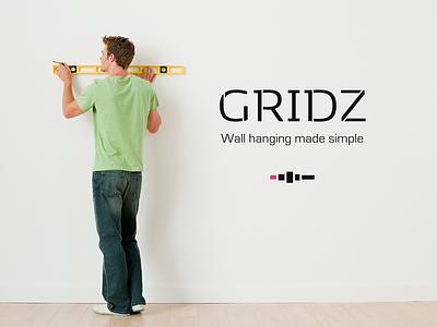 GRIDZ AR Mobile App app app design design sitemap prototype wireframe logo ui ux