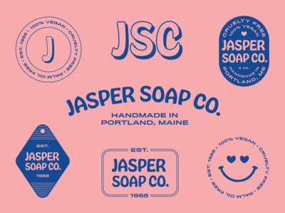 Jasper Soap Co.