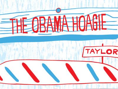 Taylor Gourmet POTUS Infographic obama infographic potus taylor gourmet jess3