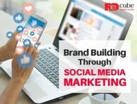 Social Media Marketing Help to Build Your Brand design web design branding