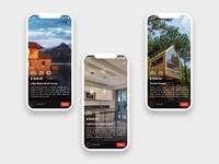 Explora, IphoneX App #03