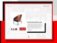 Lounge Chair #03