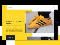 Sneakers Shop #02