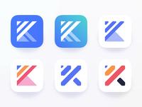 K Icons