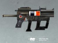 Colonial weaponry III