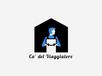 Logo Ca' del Viaggiatore