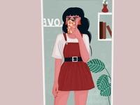 Mirror Selfie Love