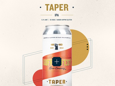 Sufferfest beer gluten-removed taper ipa can website product craft beer