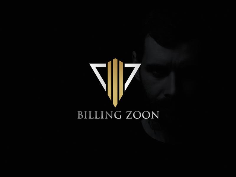 BILLING ZOON - REAL ESTATE LOGO real estate logotype fiverr website brand identity luxury logodesign logo webdesign uxdesign uidesign dribbble behance graphicdesign ux ui branding typography illustration