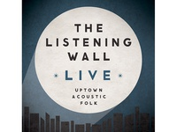 The Listening Wall Ep Cover