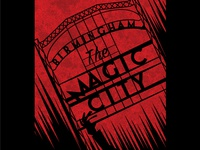 The Tragic City